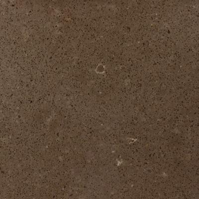 photo of jura brown quartz countertops