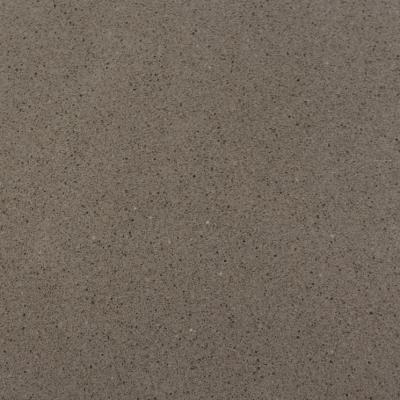 close of photo of stormy sky quartz countertops