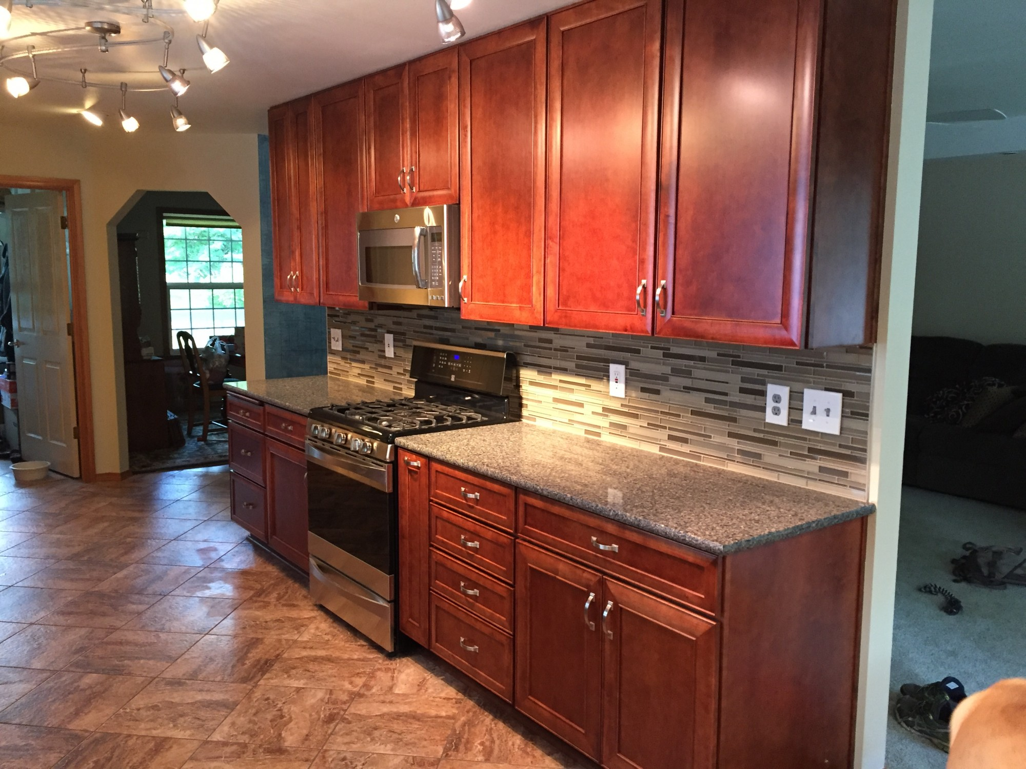 kitchen cabinets moulding updated galley kitchen cabinets port orchard wa 20833