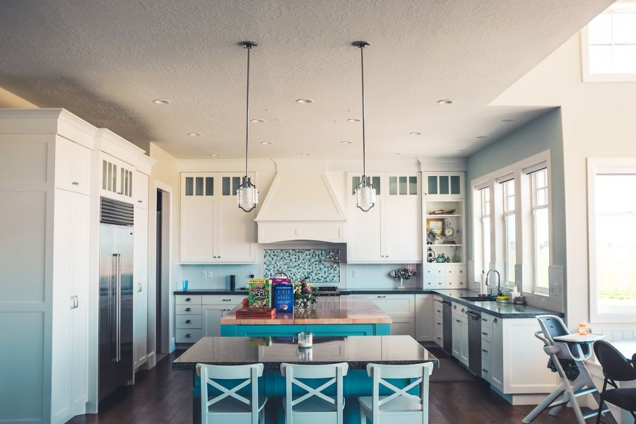 3 Things to Know Before Remodeling a Kitchen | New Leaf ...