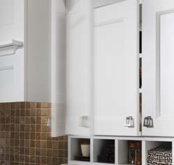 cabinets with soft close doors