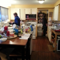 Kitchen remodels - New Leaf Cabinets & Counters
