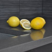 Coastal Grey Countertops