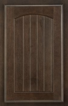 Durango Beaded Panel Available in Cherry, Hickory, Knotty Alder, Maple, Rustic Maple, and Oak