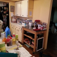 Kitchen remodels in Tacoma WA
