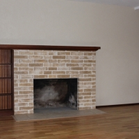 Fireplace remodel In Tacoma WA