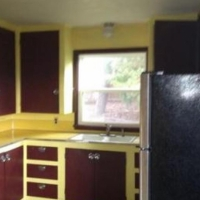 Cabinets installation in Tacoma