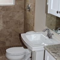 Tacoma bathroom remodeling
