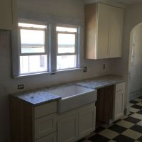 Custom Cabinets and Countertops in Puyallup