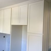 Custom Cabinets in Puyallup