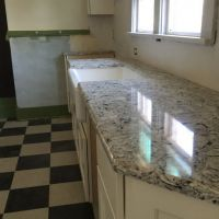 Custom countertops installation Puyallup