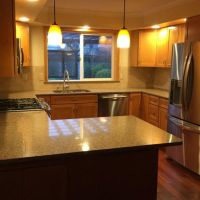 Quartz Countertop in Tacoma
