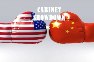 American Made Cabinets vs Chinese Cabinets