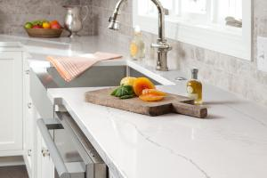 Do Quartz Countertop Brand Names Matter?