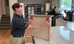 How to Adjust Cabinet Drawers